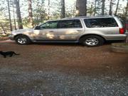 2000 Lincoln Lincoln Navigator Base Sport Utility 4-Door
