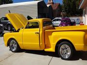 1968 Chevrolet Chevrolet Other Pickups Chopped and Lowered